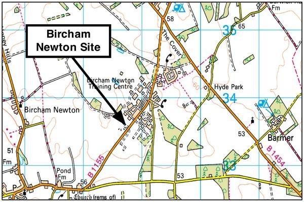 BirchamNewton